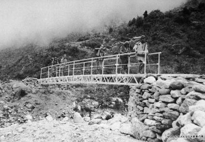 ガウリサンカール峰